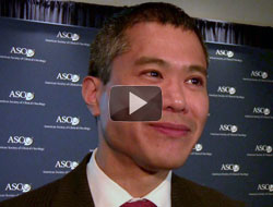 Dr. Richard D. Carvajal on the Investigation of Selumetinib