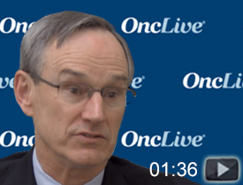 Dr. Ready on the Benefit of PD-L1 Inhibition in SCLC