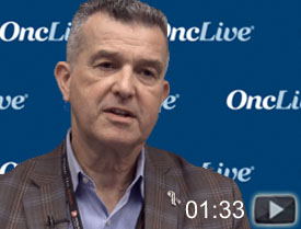 Dr. Reardon on Pembrolizumab and Bevacizumab for Glioblastoma