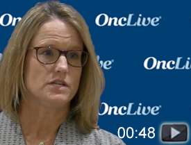 Dr. Reckamp on Molecular Testing in Lung Cancer
