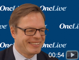 Dr. Reimuth Discusses Studies Looking at Resistance to EGFR TKIs in NSCLC
