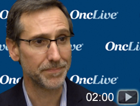 Dr. Ribas on Combination Immunotherapy and Radiation in Melanoma