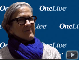 Dr. Rice on the Importance of Clinical Trials in Gynecologic Cancer