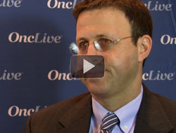 Dr. Finn on the Potential of CDK Inhibition