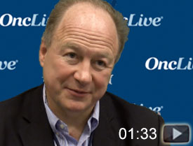 Dr. Richardson on the Synergy Between Immunomodulators and Proteasome Inhibitors