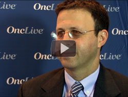 Dr. Finn Discusses Research in Triple-Negative Breast Cancer