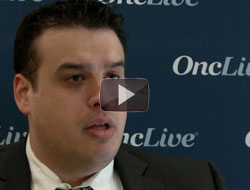 Dr. Richter Discusses the Administration of Carfilzomib