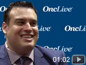 Dr. Richter on Toxicities of Treatments for Multiple Myeloma
