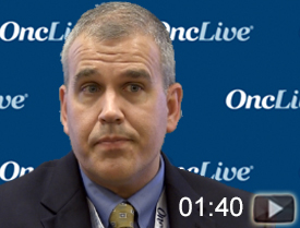 Dr. Riedel Discusses the Rarity of Uterine Sarcomas