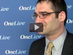 Dr. Riess Discusses PD-L1 Expression in Thymic Malignancies