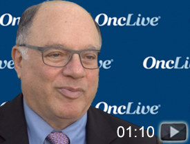 Dr. Rifkin on Split Dosing of Daratumumab in Myeloma