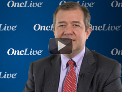 Dr. Gregory Riely on Using Next-Generation Sequencing to Identify Lung Cancer Mutations