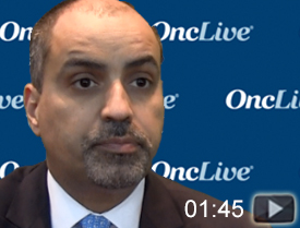 Dr. Rimawi on Treatment of Metastatic HER2+ Breast Cancer