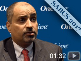 Dr. Rimawi Discusses the Clinical Need for Immunotherapy in HER2-Positive Breast Cancer