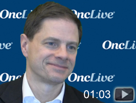 Dr. Rini Discusses Pembrolizumab Plus Axitinib in mRCC