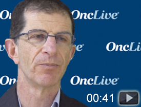 Dr. Rischin Discusses Role of Cemiplimab in Cervical Cancer