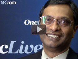 Dr. Ramanathan on Gemcitabine and Nab-Paclitaxel in Pancreatic Cancer
