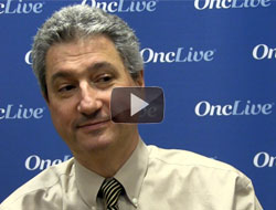 Dr. Dreicer on Combining Agents With Immunotherapies