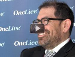 Dr. Luis A. Diaz, Jr. on Pembrolizumab For MMR-Deficient Colorectal Cancer