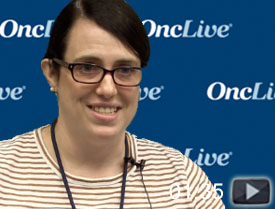 Dr. Rogers on Reducing Risk of Tumor Lysis Syndrome in CLL