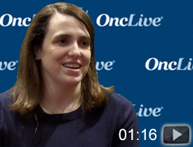 Dr. Rogers on Benefits of Ibrutinib Combination in CLL