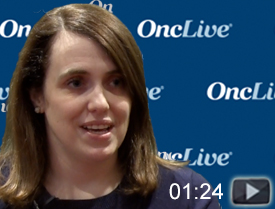 Dr. Rogers on Determining Patients With High-Risk CLL
