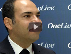 Dr. Rolfo Discusses the Potential Utility of Ceritinib
