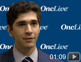 Dr. Ross on the Unmet Needs in Uterine Carcinosarcoma