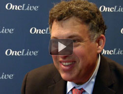 Dr. Herbst on the Benefit of Targeting PD-1/PD-L1