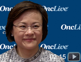 Dr. Ruan Discusses BTK Inhibitors in MCL