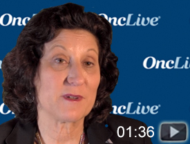 Dr. Rugo Discusses Regulatory Process Behind Biosimilars
