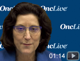 Dr. Rugo on Unmet Needs Beyond Second-Line Treatment in HER2+ Breast Cancer