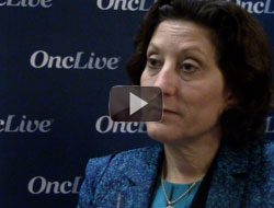 Dr. Rugo on Chemotherapy for Metastatic Breast Cancer