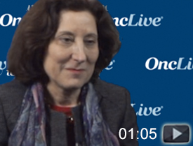Dr. Rugo on Ongoing Trials in HER2+ Breast Cancer