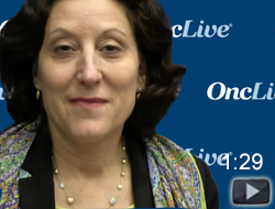 Dr. Hope Rugo on Trastuzumab Biosimilar in HER2-Positive Breast Cancer
