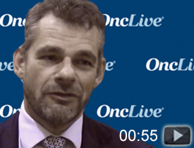 Dr. Rule on Treatment of Young, Fit Patients With MCL