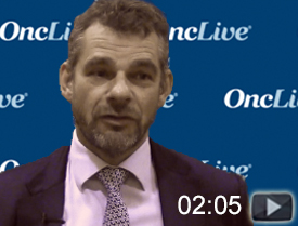 Dr. Rule on Watching and Waiting Approach For MCL Subset