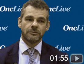 Dr. Rule on the Role of BTK Inhibitors in MCL