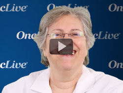 Dr. Patricia LoRusso on Next-Generation Sequencing Benefit in Metastatic Melanoma Treatment
