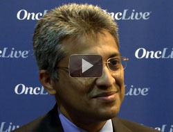 Dr. Kumar on the Design of a Phase II Trial of MLN9708