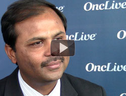 Dr. Ramalingam on the Results of the Phase III REVEL Study in NSCLC