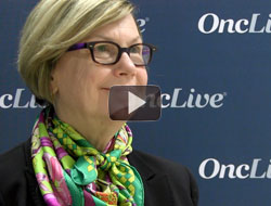 Dr. Swain on the Impact of Chemotherapy on Outcomes in HER2-Positive Metastatic Breast Cancer