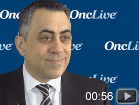 Dr. Bekaii-Saab on the Importance of the ReDOS Study in mCRC