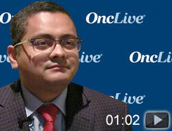 Dr. Usmani Discusses CAR T-Cell Therapy in Multiple Myeloma