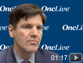 Dr. Sabbatini on Frontline Treatment of Newly Diagnosed Ovarian Cancer