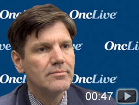 Dr. Sabbatini on Promising Therapies in Newly Diagnosed Ovarian Cancer