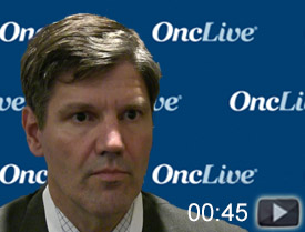 Dr. Sabbatini on Novel Approaches With IP Therapy For Ovarian Cancer
