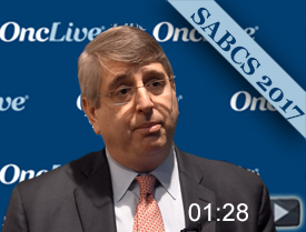 Dr. Burstein Discusses Key Updates from the SOFT Trial