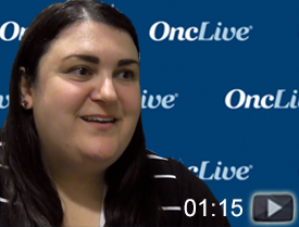 Dr. Sacco on Ongoing Trials for Chemoradiation in Head and Neck Cancer