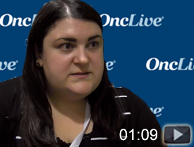 Dr. Sacco on Upfront Treatments for Head and Neck Cancer